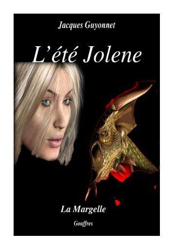 L'été jolene last version - Margelle