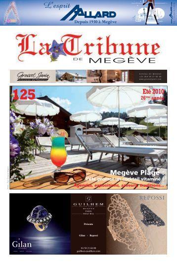 Télécharger le magazine au format PDF - Selo Press Alpes