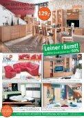 Mit exklusiven Leiner-Produkten garantiert gut schlafen! - Seite 2