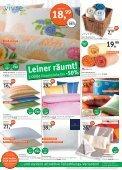 Mit exklusiven Leiner-Produkten garantiert gut schlafen! - Seite 4