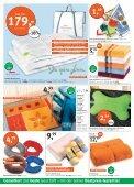 Mit exklusiven Leiner-Produkten garantiert gut schlafen! - Seite 5