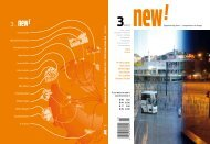IN THIS ISSUE - NEW magazine - International Visual and Verbal ...
