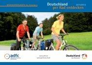 Deutschland per Rad entdecken - Zweiplus Medienagentur