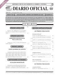 Diario oficial - Biblioteca UTEC