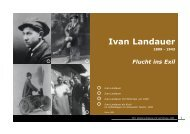 Ivan Landauer kurz