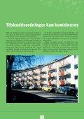 Boliger til flyktninger og innvandrere - Husbanken - Page 3
