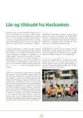 Boliger til flyktninger og innvandrere - Husbanken - Page 6