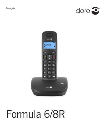 manual doro 914c 915c type ii alarm en fr t l charger. Black Bedroom Furniture Sets. Home Design Ideas