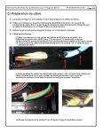 FiberExpress Ultra Panneau de distribution pour montage ... - Belden - Page 4