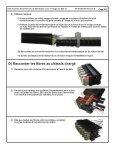 FiberExpress Ultra Panneau de distribution pour montage ... - Belden - Page 5