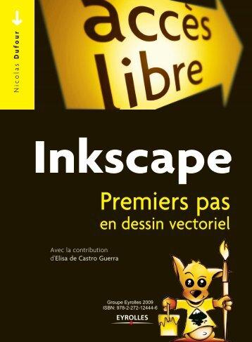nkscape - Éditions Eyrolles