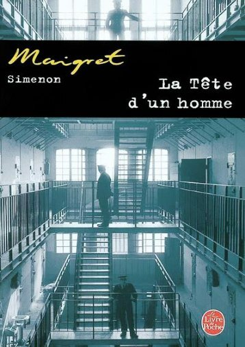 Simenon,Georges-[Mai..