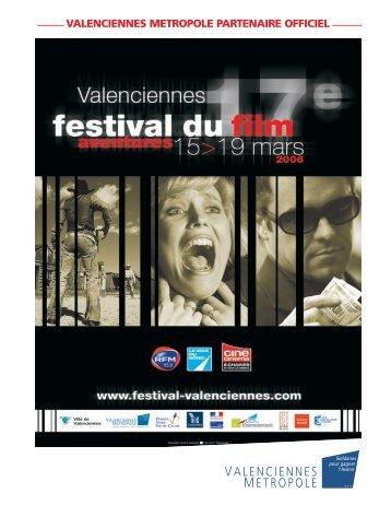 Le magazine de votre communauté d'agglomération - Valenciennes ...
