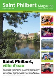 magazine n°22_web.pdf - Mairie de St Philbert de Grand Lieu