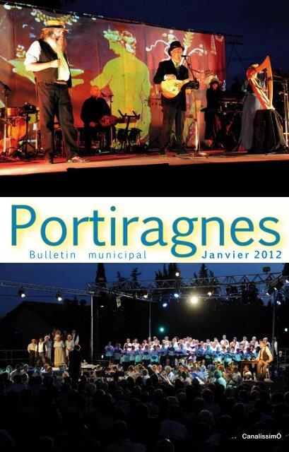 Janvier - Portiragnes
