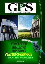 Dossier public - Grisoni Produits et Services