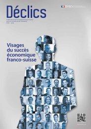 Tlcharger Dclics - Chambre France-Suisse pour le Commerce et l ...