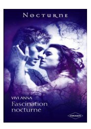 Fascination Nocturne - Archive-Host