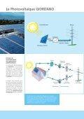 Générateurs Photovoltaïques Raccordés au Réseau - Page 3