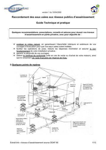 raccordement individuel au r seau de ores. Black Bedroom Furniture Sets. Home Design Ideas