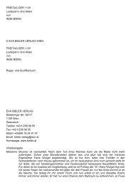 FREITAG DER 113!! Lustspiel in drei Akten von INGE BORG © EVA ...