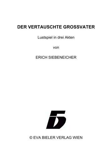 DER VERTAUSCHTE GROSSVATER