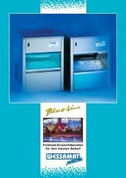 Flyer Wessamat Blue-Line (pdf)
