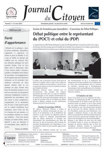 Consulter l'article - Institut Panos Paris