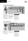 Gleitschienen- Türschließersystem im Contur Design - Krakow-Shop - Seite 7
