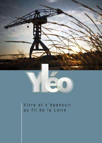 Téléchargez le livre Yléo complet - Jean Philippe Rainaut