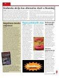 INTERVJU - KARLA DEL PONTE: SPREMNA SAM ZA PROMENE ... - Page 5