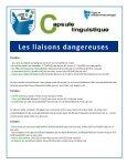 Capsule no 6 - Liaisons dangeureuses - Page 2