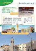 Une église 3 millénaire - Diocèse de Fréjus-Toulon - Page 3