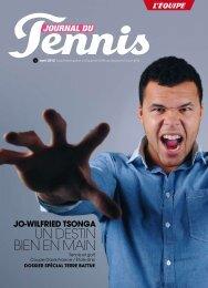N°16 - fév. 12 - Journal du Tennis