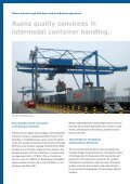 Container cranes for Eurogate Bremerhaven and Hamburg - Page 2