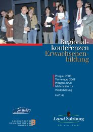 Online-Ausgabe - Salzburger Bildungsnetz