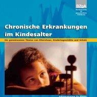 Chronische Erkrankungen im Kindesalter - Staatliche Schulberatung ...