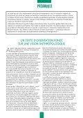 L'éducation affective, relationnelle et sexuelle dans les ... - Page 3