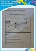 Le sujet - Collège OASIS - Page 4