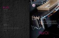 bania - mia.design