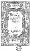 Second volume des antiquitez de la Gaule Belgicque,et de plusieurs ... - Page 5