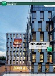 promoteur - BNP Paribas Real Estate