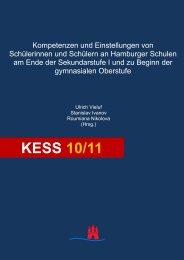 KESS 10/11 - Hamburger Bildungsserver