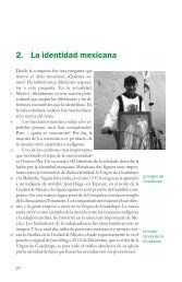2. La identidad mexicana - Schmetterling Verlag