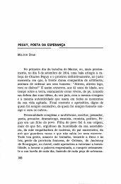 Peguy, Poeta da Esperança - Milton Dias