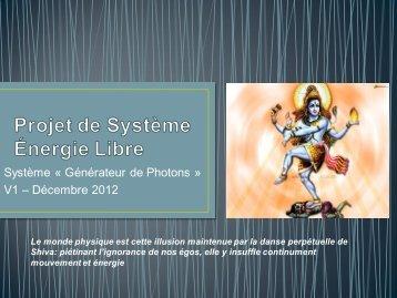 Pour télécharger cet article au format .PDF - MagnetoSynergie