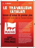 Mai 68 - Le Travailleur Catalan - Page 4