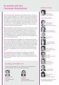 des Vorstands/der Geschäftsleitung - Seite 5