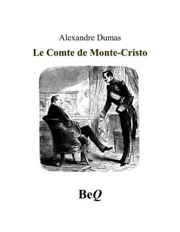 Monte cristo les journaux d 39 alexandre dumas for Andre caplet le miroir de jesus