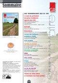 télécharger le numéro 191 de GR Sentiers ici - Les Sentiers de ... - Page 3